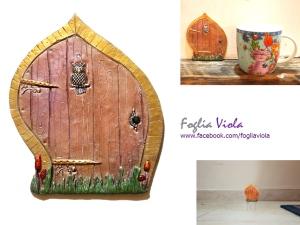 owl's door
